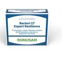 bacteri 17 expert
