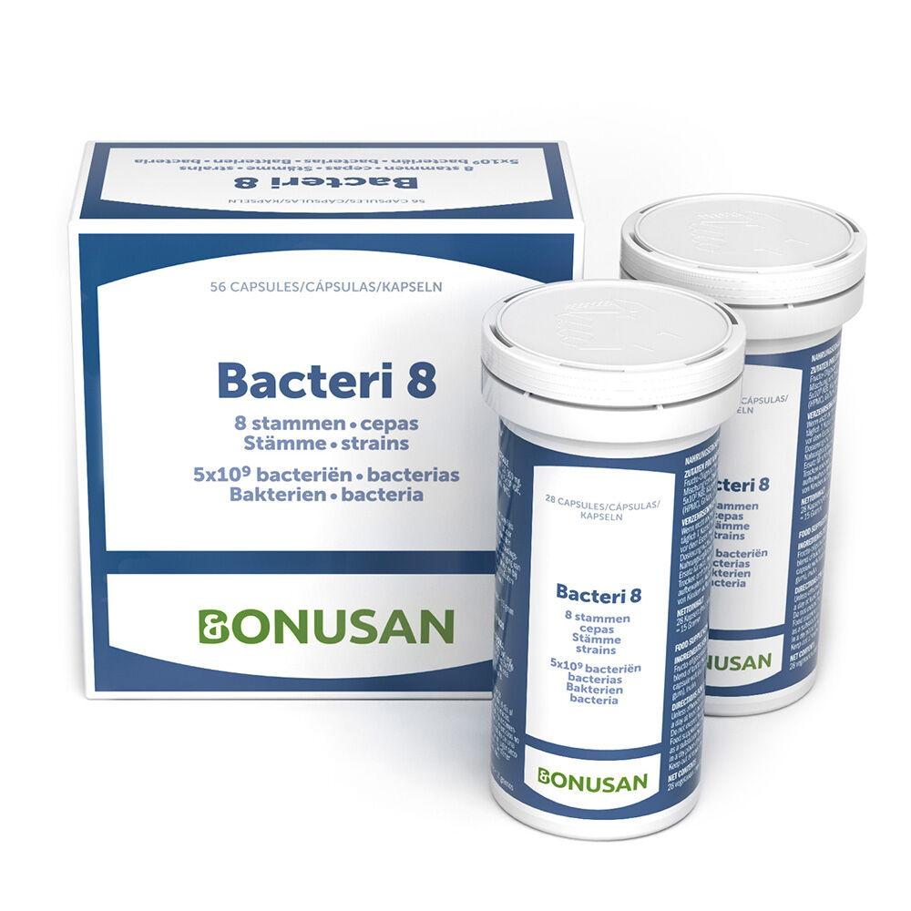 bacteri 8 bonusan
