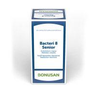 bacteri 8 senior