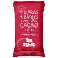 barritas cacao