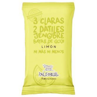 barritas limon goji