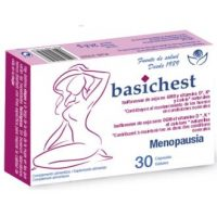 basichest menopausia