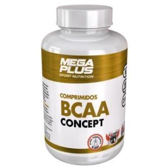 BCAA Concept