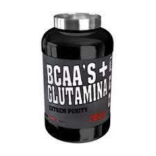 BCAA-Glutamina Extreme Purity Mega