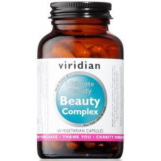 Beauty Complex viridian