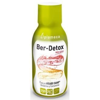 Ber-Detox