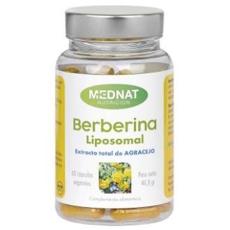 berberina liposomal