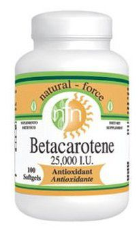 betacaroteno nutri-force