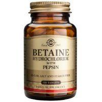 betaina clorhidrato