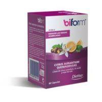 biform citrus aurantium