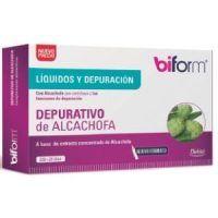 biform depurativo