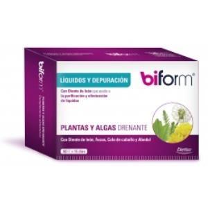 biform plantas