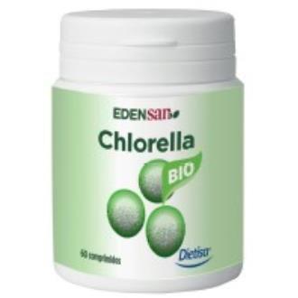 bio edensan chlorella