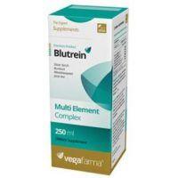 blutrein