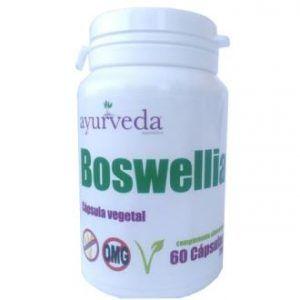 boswellia ayurveda