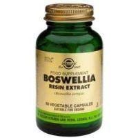 boswellia resina
