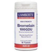 bromelina lamberts