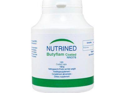 butyflam coated