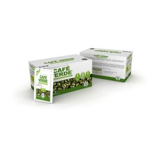 cafe verde tisana