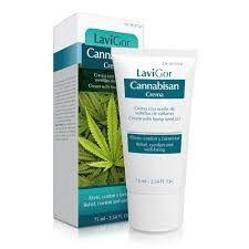 cannabisan crema