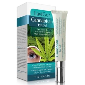 cannabisan eye gel