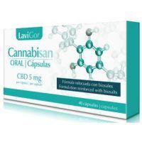cannabisan oral capsulas