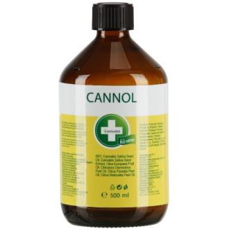 cannol aceite