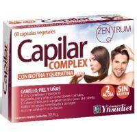 capilar complex