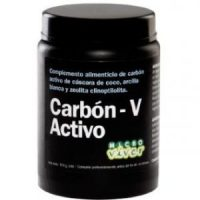 carbon-v activo
