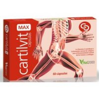 cartilvit max