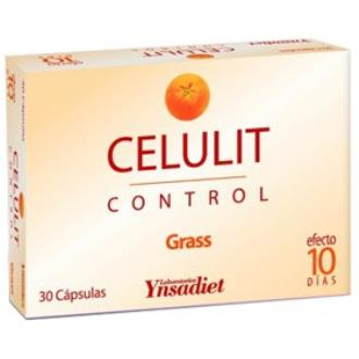 Celulit Control Grass
