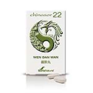 chinasor 22