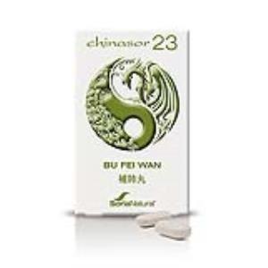 chinasor 23