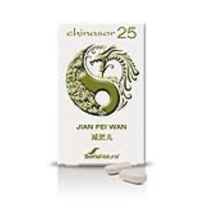 chinasor 25