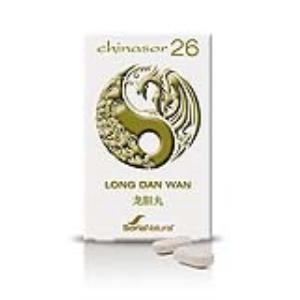 chinasor 26