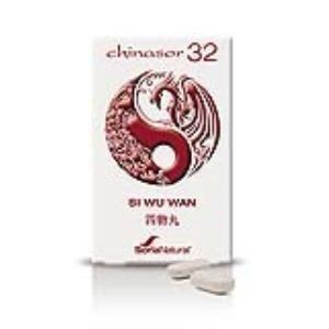 chinasor 32
