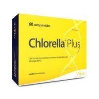 chlorella plus vitae