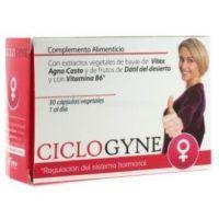 ciclogyne