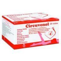 Circuvenol