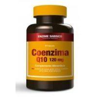 coenzima q10 120mg enzime