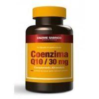 coenzima q10 30mg enzime