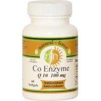 coenzima q10 nutri-force