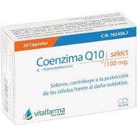 coenzima q10 select
