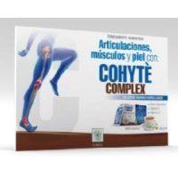 cohyte