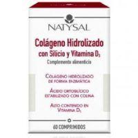 colageno hidrolizado natysal