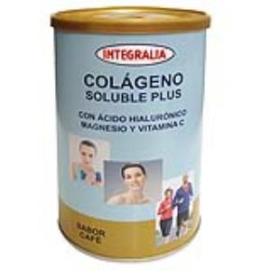 Colageno Soluble Plus Cafe