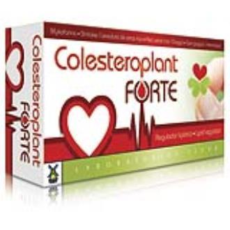 colesteroplant
