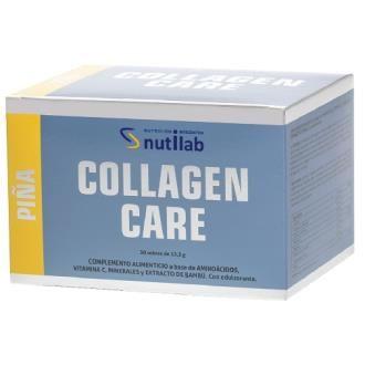 collagen care concentrado