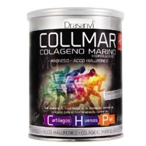 Collmar Colageno marino con magnesio