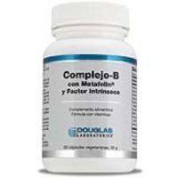 Complejo B Metafolin Factor Intrinseco